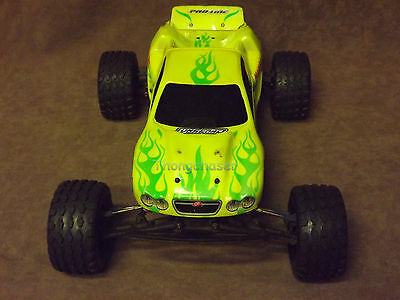 ASSOCIATED RC10 T4 BRUSHLESS CVD'S RPM LUNDSFORD PRO-LINE JCONCEPTS ALUMINUM