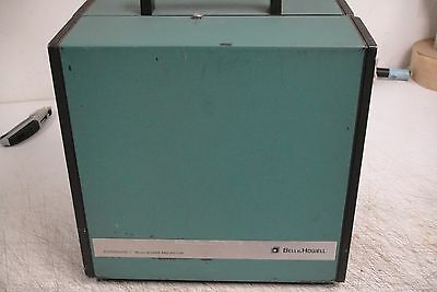 Bell & Howell Filmsound  16MM Projector