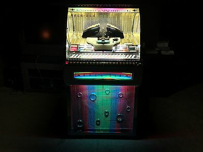 120 Custom Made Jukebox title strips with your choice of song title & artist