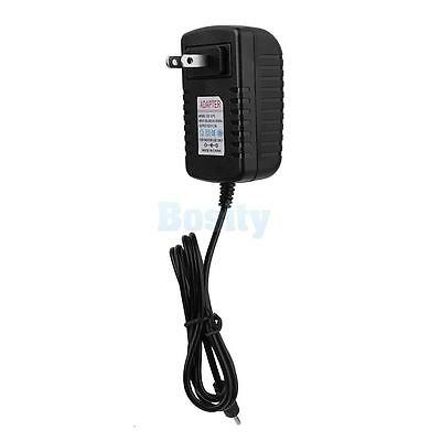 US Plug AC100-240V to DC 12V 1.5A Power Supply Charger Adapter 2.5mmx0.7mm