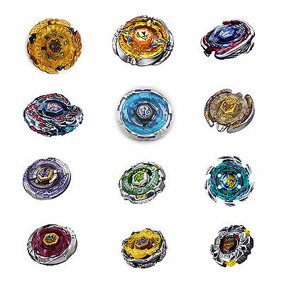 Beyblade Metal Fusion 4D Rapidity Fight Master With Launcher New