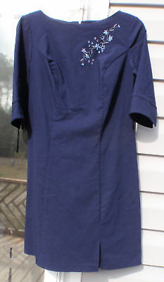 All That Jazz Very Cute & Sexy Dress Sz 7/8 Great Fit