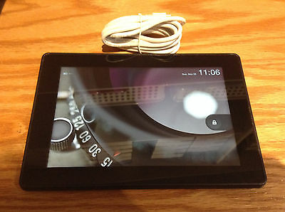 Amazon Kindle Fire HD 3rd Generation 2013 - 7in. - Wi-Fi - 8GB - Good Condition
