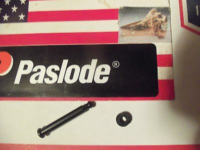 """Genuine"" Paslode  Part # 402669 Pin + Part # 402668 WASHER/RET(3/4/5000/PMP)"