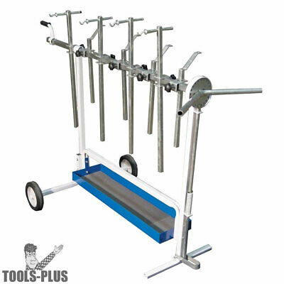 Super Stand - Universal Rotating Parts Work Stand Astro Pneumatic 7300 New