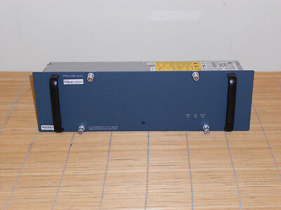 Cisco PWR-1900-AC/6 1900W AC Power Supply f. 7606 Router