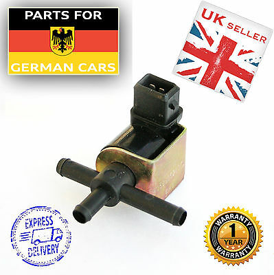 NEW Replacement N75 Boost Valve for Audi VAG 1.8T A3 A4 A6 S3 TT 058906283C