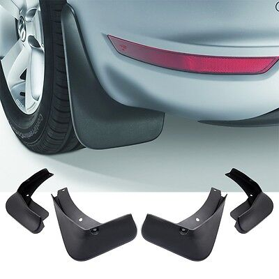 Mud Flaps Splash Guard Fender Mudguard fit for Nissan Tiida/Versa 2004-2010 C11