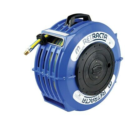 Macnaught Retracta Compressed air/water hose reel 10mm x 15m - AW150