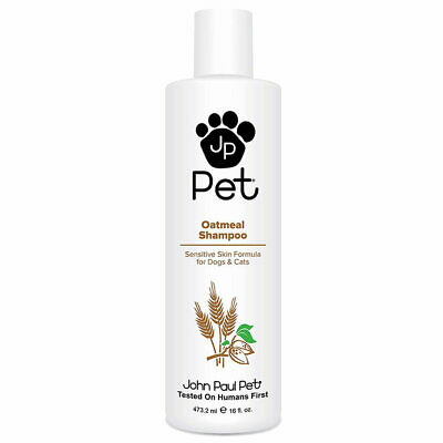 JOHN PAUL PET Oatmeal Shampoo Cleanse 473ml Paul Mitchell