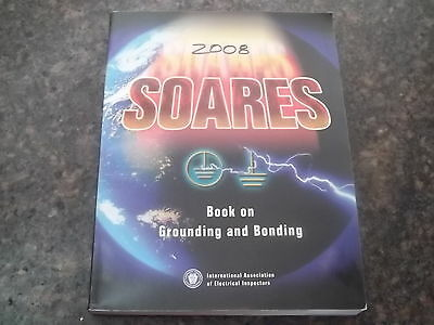 Soares Book On Grounding And Bonding 2008