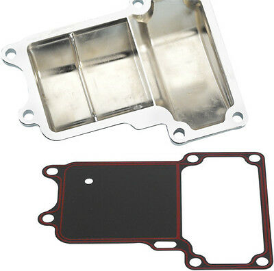 Transmission Top Cover Gasket James Metal w/Beading on Both Sides 34917-06-X