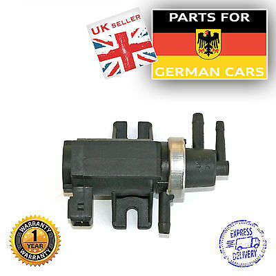 NEW Replacement N75 Boost Control Valve for Seat Leon Ibiza 1.9 TDI 1H0906627A