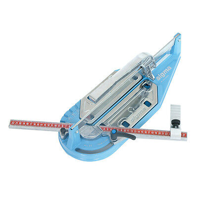 Sigma 2G Pull Professional Tile Cutter 37cm Cut Length