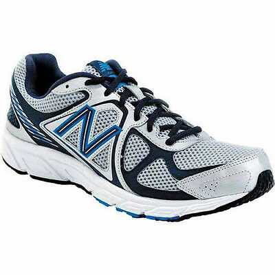 Men's New Balance M480SB4 - BLUE/SIL/WHT - CLOSEOUT! LIMITED QUANTITY!!!