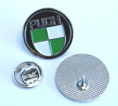 Puch Logo Pin (Mba 405 )