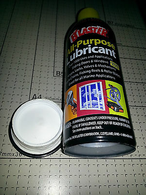 Blaster Lubricant can safe stash hidden diversion hide Money Cash 420 not PB