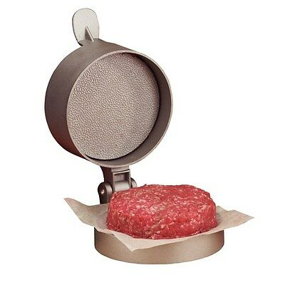 Weston Burger Express With Patty Ejector - Aluminum, Metal (07-0310-w)