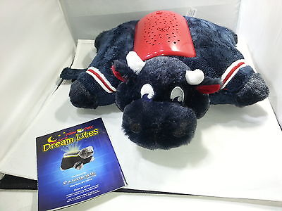 NFL Houston Texans Dream Lite Pillow Pet Night Light Football