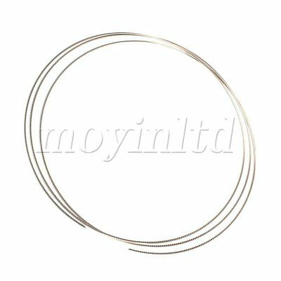 A copper-nickel alloy 2.43M Long Bass Fret wire Fretwire 2.9mm