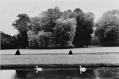 Jeanloup Sieff Limited Edition Photo Heliogravure 31x24 Normandie 1983 Normandy