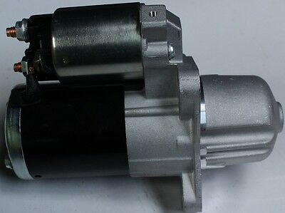 Starter Motor to fit Holden Commodore, Statesman, Adventra, Crewman