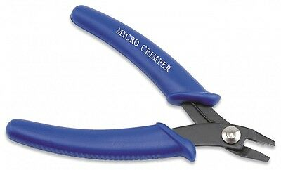 "Bead Crimper Beading Crimping Pliers Jewelry Tool Standard Size 5.25"" Beadsmart"
