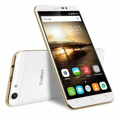 "5,5"" CUBOT Dinosaur Android 6.0 M Quad Core Smartphone 3GB RAM 4G Cellulare 13MP"
