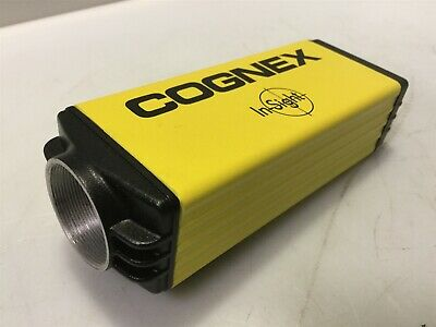Cognex In-Sight 1010 Rev. H Machine Vision Camera 800-5749-1