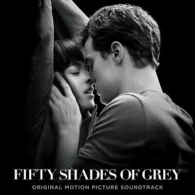 Fifty Shades Of Grey / 50 Sfumature Di Grigio CD 4717439 UNIVERSAL MUSIC