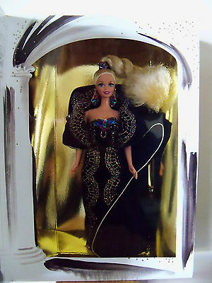 Mattel 1995 Midnight Gala Barbie, Classique Collection Doll