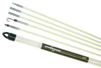 JAMESON 7-36-23T Glow Rod,24 ft,Fiberglass