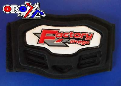 New Factory Image Kids Youth Kidney Belt Motocross Enduro Protection In Stock