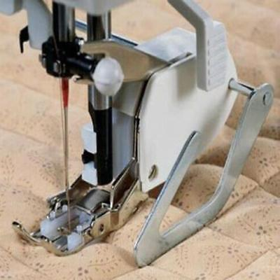 SEWING MACHINE QUILTING EVEN FEED WALKING PRESSER FOOT FOR Brother Janome