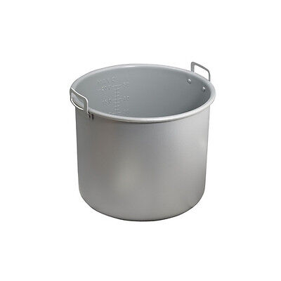 Winco RW-450P, Inner Pot for 100 Cup Rice Warmer RW-S450