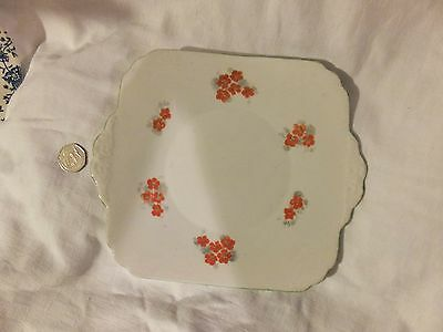 Vintage Bread & butter Plate FOLEY EB & Co. England