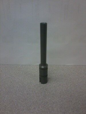 "Hollow Paper Bit 5/16"" Drill 3.5"" Length Duralon"