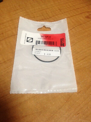 """5.6"""" IC VCR Replacement Belt - Square Cut Rubber - SCQ5.6 - NEW"""