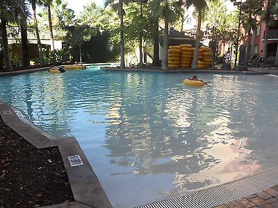 3 BDRM DELUXE WYNDHAM BONNET CREEK 7 NTS May 2 ***   ** 65% OFF