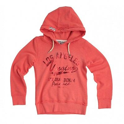 Vingino ~ Kapuzen-Hoodie NEOMY Girl everpeach ~ 104-164 ~  NEU*