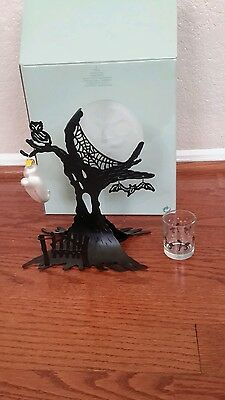 Partylite Ghostly Tree with original box and packing