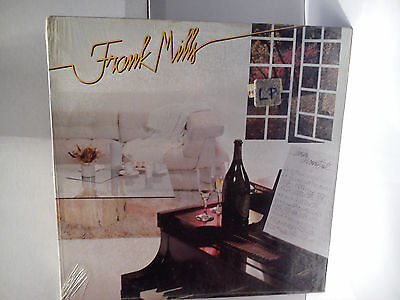 Frank Mills - Sunday morning suite          ..............................Vinyl