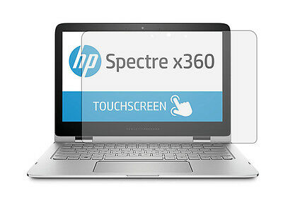 "Set of 2 HP Spectre X360 2in1 13.3"" Screen Protector High Clarity/Anti Glare"