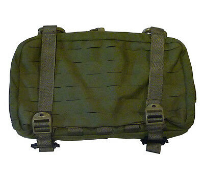 Hill People Gear Heavy Recon Kit Bag RANGER GREEN Concealed Carry/Survival Bag