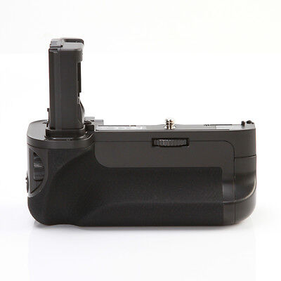 Meike MK-A7 PRO Vertical Battery Grip Holder for Sony E NEX A7 A7R A7S VG-C1EM