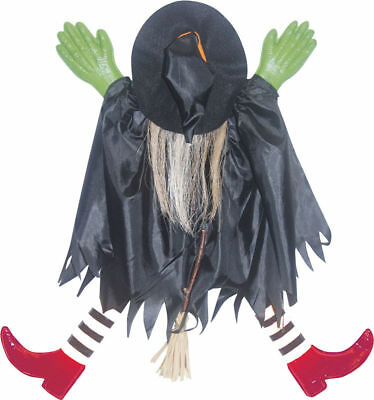 Morris Costumes Tree Trunk Decor Red Shoes Small Decorations & Props. SS82874