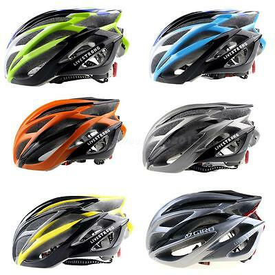 1xBicycle Helmet Bike Cycling Adult Road Carbon EPS Mountain Safety Helmets SWTG