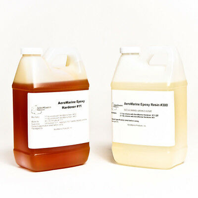 Epoxy Glue Adhesive 1:1 Electronic Potting 2 Gallon Kit!
