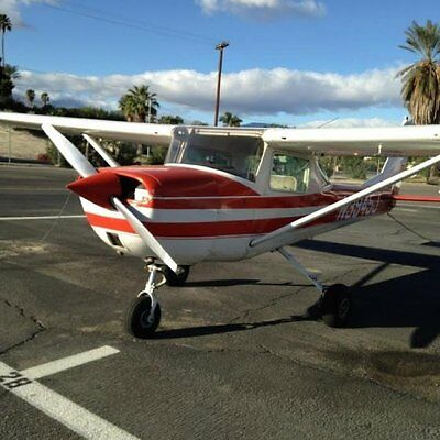 1967 Cessna 150 G Single Engine