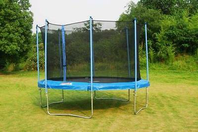 TRAMPOLINE REPLACEMENT PADS PADING  NET RAIN COVER SPRINGS ETC LADDER 8 10 12ft